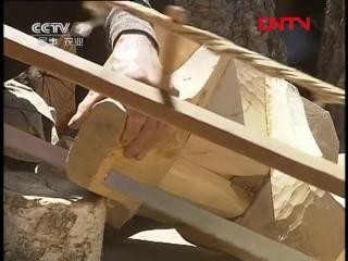 (Монгольские сёдла - ремесло с 3000-летней историей)