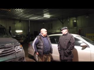 Чип-тюнинг УАЗ Патриот 2015 года (рестайлинг) от АДАКТ. Отзыв владельца нового Patriot об изменениях после прошивки.