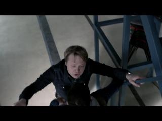 Отбросы / Misfits - 5 сезон 3 серия