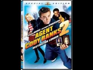 Agente Cody Banks 2 – Destinazione - Film Completi İn İtaliano