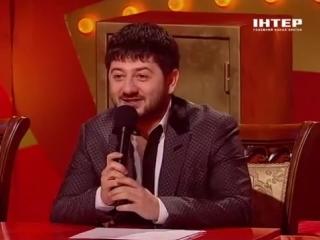 """""""Рассмеши Комика"""" - Лучшее Из Лучших. (Часть 2)"""
