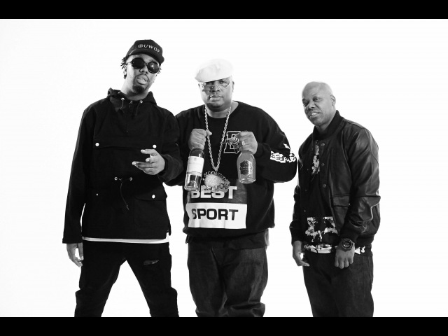 Iamsu Feat Too $hort E 40 T W D Y Official Music Video