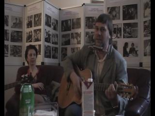 Виктор Подлесный- Моя гитара