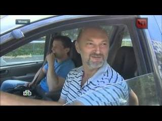 Новая «вафельная» разметка вМоскве озадачила водителей ипешеходов