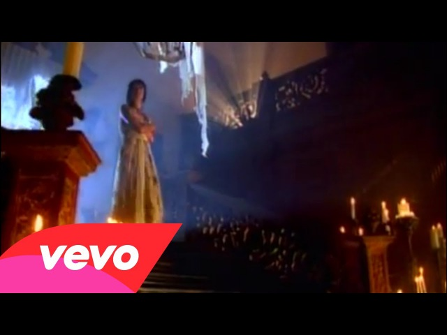 Meat Loaf - Id Do Anything For Love (But I Wont Do That) (Official Music Video)