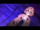 AMV Kyoukai no Kanata Don't Let Me Down