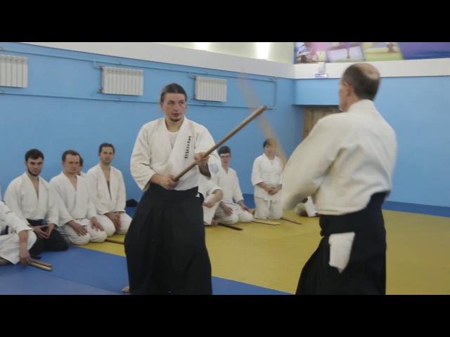 2017 Изучение Кумидзё №2 1