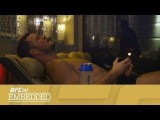 UFC 204 Embedded: Vlog Series - Episode 2