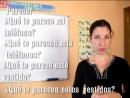 Испанский язык. Урок 46. Употребление глагола parecer, quedar, doler, pasar
