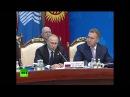 Посол Украины заставил Путина оправдываться и врать в Киргизстане