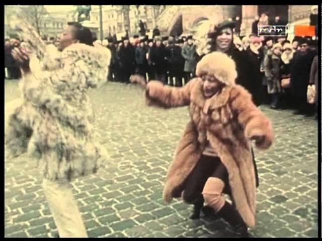 Boney M. on 45 (FFFclub videomix)