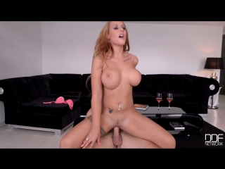 Kyra hot big tits, huge boobs, sex, porno, 720p, секс порно