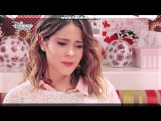 Violetta & Leon   Tini & Jorge - Sorry
