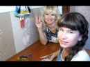 Подарок маме мехенди своими руками.Как рисовать тату хной.Видео для девочек♥DIY♥Идеи рукоделия!