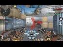 Cross Fire Mobile China Dual Gatling Gun Fortress VVIP GamePlay