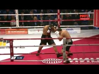Denis Lebedev vs Victor Emilio Ramirez HD Денис Лебедев vs Виктор Рамирез