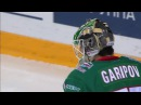 Emil Garipov absolutely brilliant save on Kovar