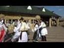 Свадьба в с. Ридковцы Ridkivske vesillya 07.08.2012r