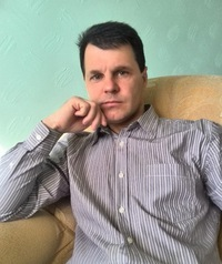 Сазонов Николай