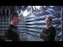 EMC RF Anechoic Test Facility Tour - EEVblog 202