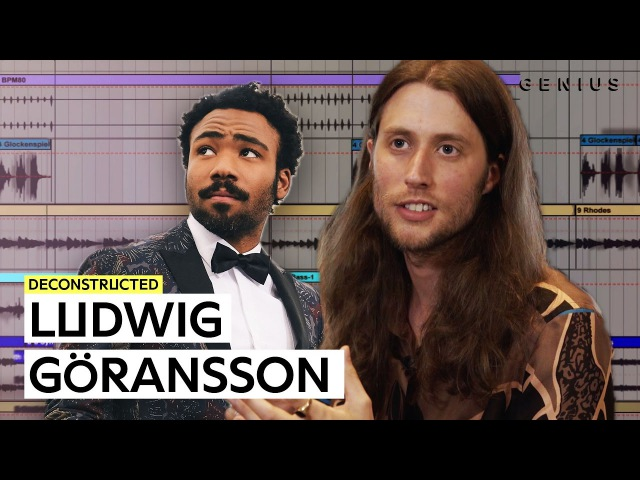 The Making Of Childish Gambino's Redbone With Ludwig Göransson Deconstructed