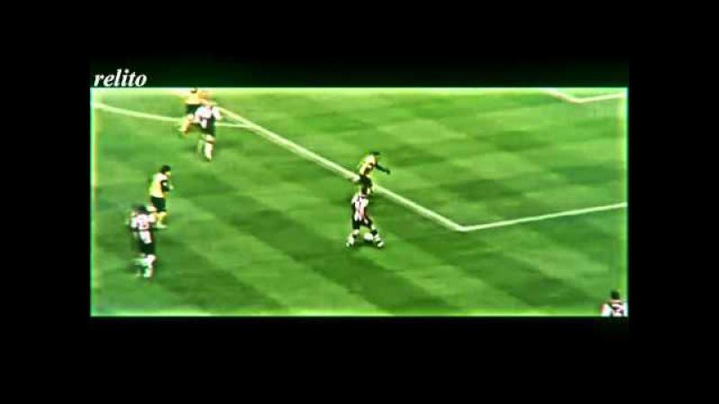 Solo goal Hateem Arfa