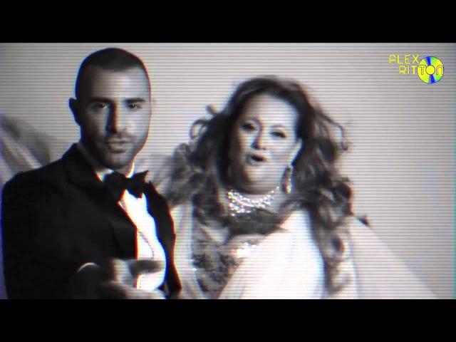 Beth Sacks Feat Dj Aron - Voulez Vous (Club Mix)VJ ALEX RITTON REMIX VIDEO