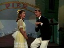 Carleton Carpenter and Debbie Reynolds, Row Row Row, from Two Weeks with Love