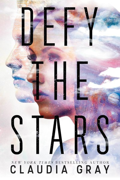 Defy the Stars (Constellation #1)