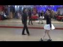 New Year Treble Jig / Метель Siberian Irish Dance Academy Ирландские танцы Кемерово