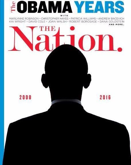 The Nation – January 2, 2017 vk.com