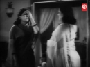 Мохаммад Ханиф Азад в фильме Покрывало . (Мелодрама,Пакистан,1952)