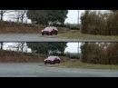 Тестирование новейшей системы Mazda GVC G-Vectoring Control 2016