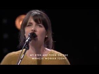 Bethel Music Moment: Miracle Maker [Spontaneous] - Kristene DiMarco