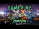 Zootopia Crime Files Hidden Object By Disney Gameplay iOS/Android Video Game