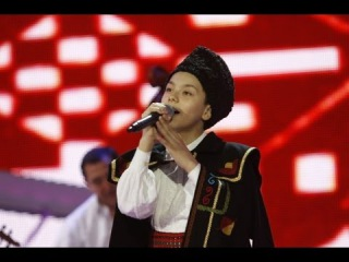 """Mihai Ștefan - Liviu Vasilică - """"Dă, mamă, din cui oglinda"""" - Next Star"""
