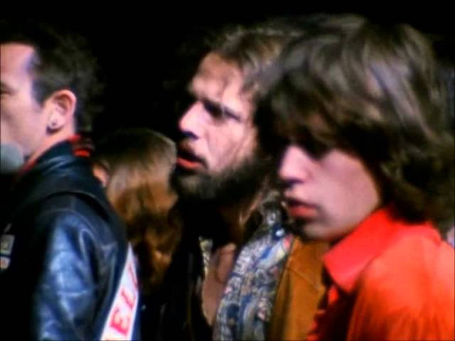 The Rolling Stones - Under My Thumb (Live Altamont 1969)