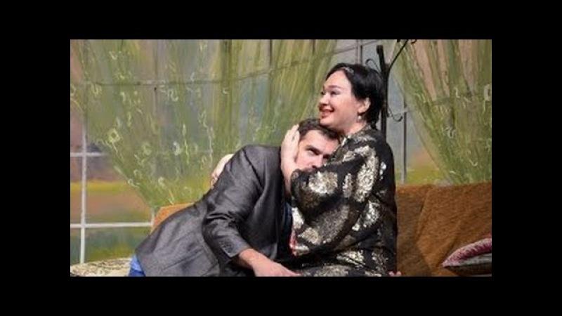 Гузеева симпатизирует жениху в Давай поженимся