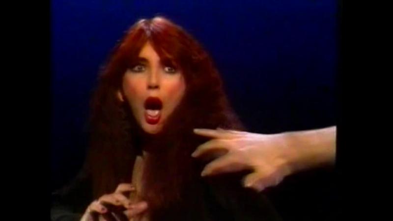 Kate Bush - Hammer Horror(1979)