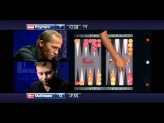 """tic toc: """"he should take this cube now and I mean right NOW!"""" Gus Hansen, commentator"""