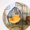Metal-Art производство подвесных садовых кресел