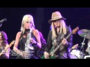 Kick Ass – Mindi Abair with Orianthi LIVE @ The She Rocks Music Awards 2015 - musicUcansee