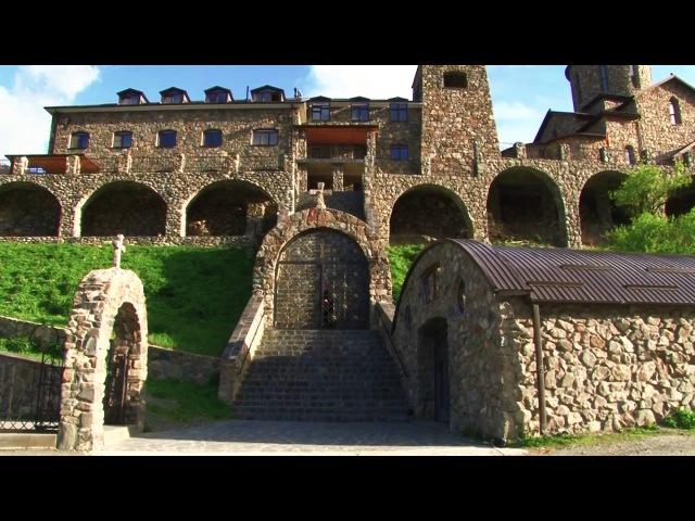 Аланский Успенский монастырь