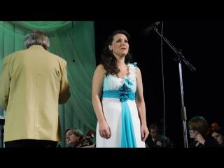 Татьяна Кармалеева -  (Сергиево-Посадский муниципальный оркестр)