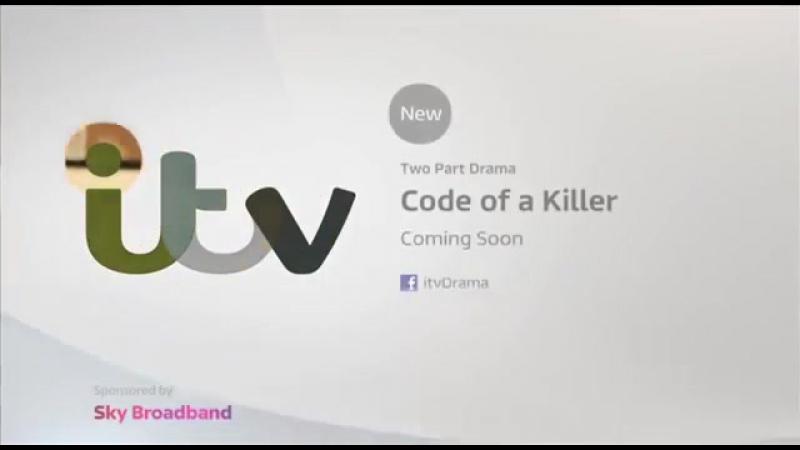 Код убийцы Code of a Killer Трейлер