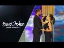 Marta Jandová Václav Noid Bárta - Hope Never Dies Czech Republic - LIVE - Eurovision 2015 sf2