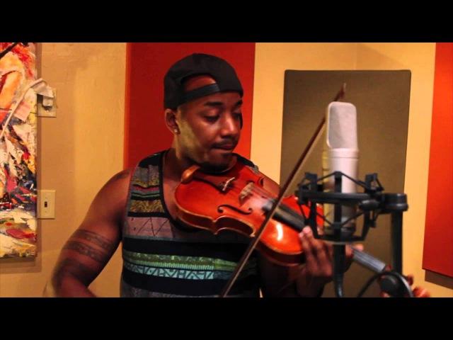 RB Violin Freestyle - Damien Escobar