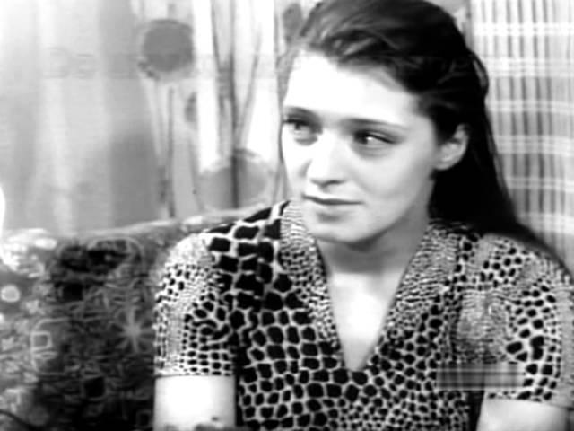 Вероника Долина Была еще одна вдова Людмиле Абрамовой