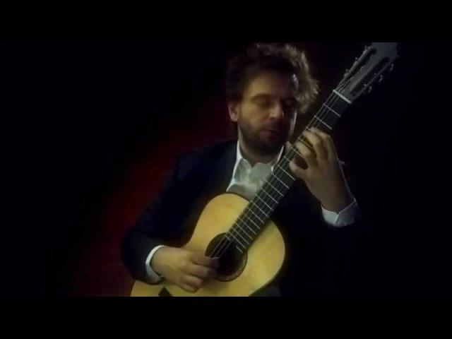 Marcin Dylla plays F. Schubert (J. K. Mertz) Ständchen D.957