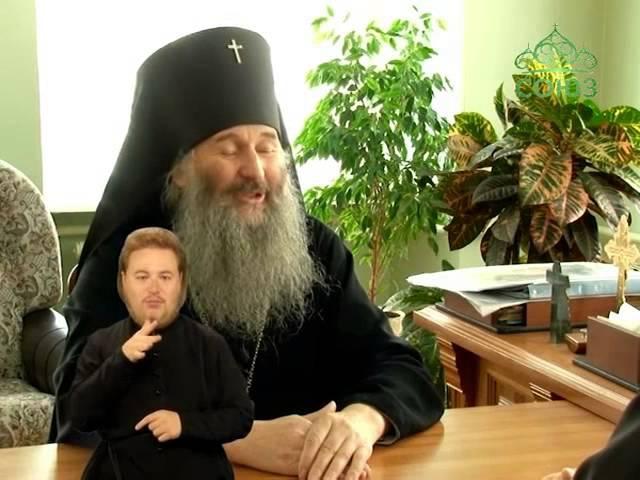 Слово веры (Киров). От 3 сентября. Обретение мощей преподобного Матфея Яранского